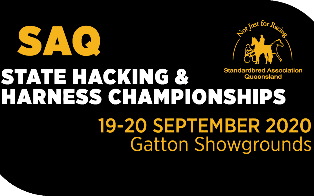 The SAQ State Hacking and Harness Championships