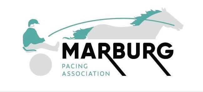 Marburg Pacing Association Logo