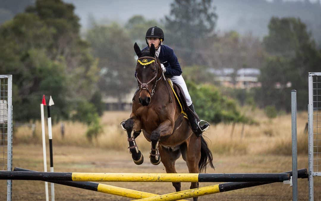 2020 Open Show Jumping Gala – Results