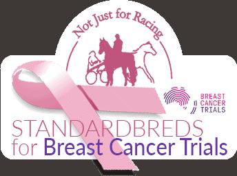 Standardbreds for Breast Cancer Trials